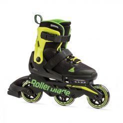 Дитячі ролики Rollerblade Microblade 3WD