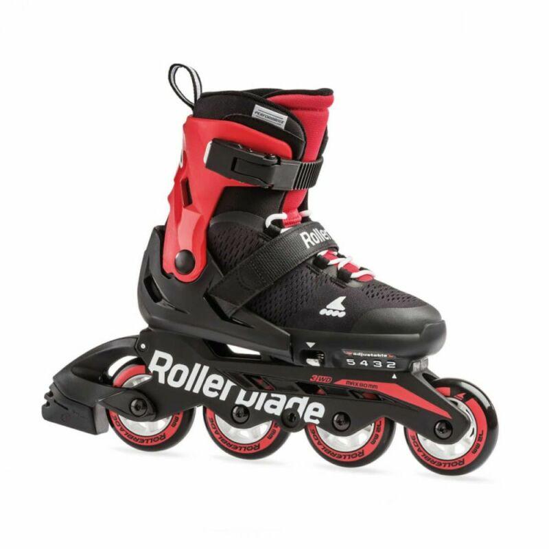 Дитячі ролики Rollerblade Microblade 2021