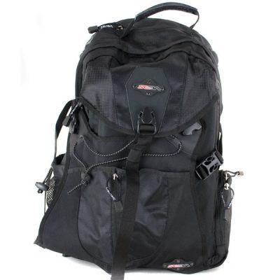 Рюкзак для роликов SEBA Backpack Big Black