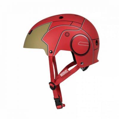Детский Шлем Powerslide Marvel Iron Man