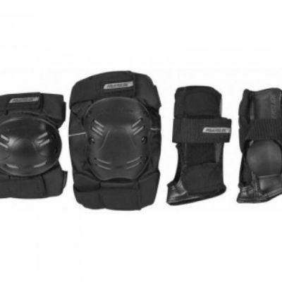 Комплект защиты Powerslide Standard Men Tri-Pack 2017