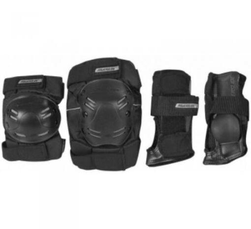 Комплект захисту Powerslide Standard Men Tri-Pack