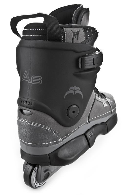 Агрессивные ролики Razors SL Aragon 6 boot only