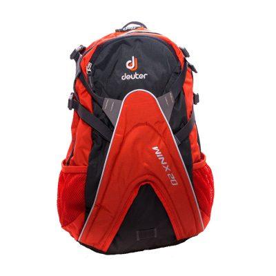 Рюкзак для роликов Deuter Winx Orange