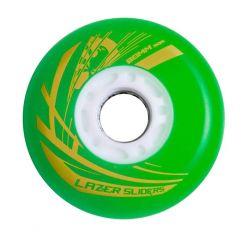 Світящіся колеса для роликів Flying Eagle Lazer Sliders