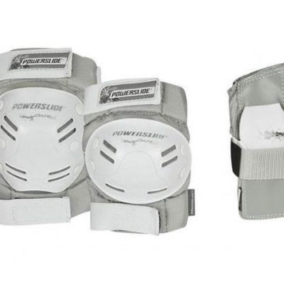 Комплект защиты Powerslide Standard WoMen Tri-Pack 2017