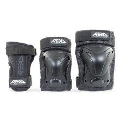 Комплект захисту REKD Recreational black