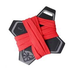 Шнурки для роликов Flying Eagle Red