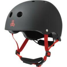 Шлем Triple Eight Lil 8 Helmet Black