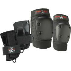 Комплект защиты JR DERBY 3-PACK