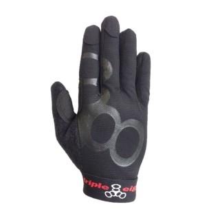 Защитные перчатки Triple Eight ExoSkin Gloves