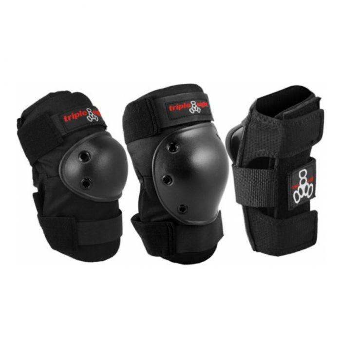 Комплект защиты Triple Eight Saver Series 3-Pack