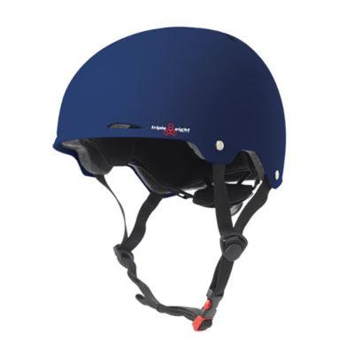 Шлем Triple Eight Gotham Dual Certified Helmet with EPS Liner Blue Matte