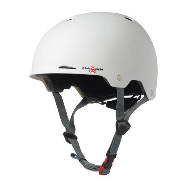 Шлем Triple Eight Gotham White