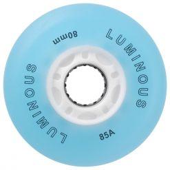 Світящіся колеса для роликів Seba Luminous