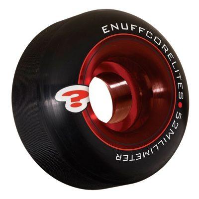 Колеса Enuff Corelites black-red 52мм