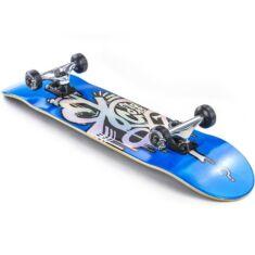 Скейтборд Enuff Hologram blue