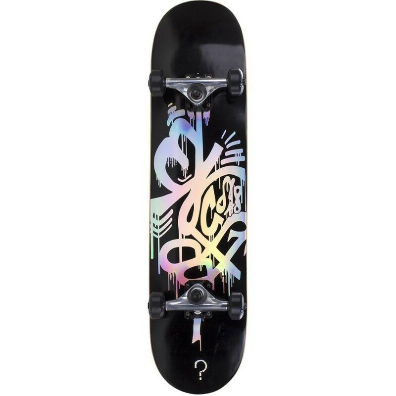 Скейтборд Enuff Hologram black