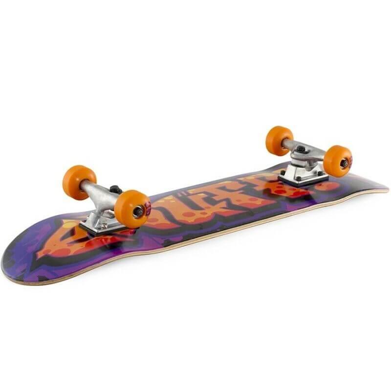Скейтборд Enuff Graffiti II orange