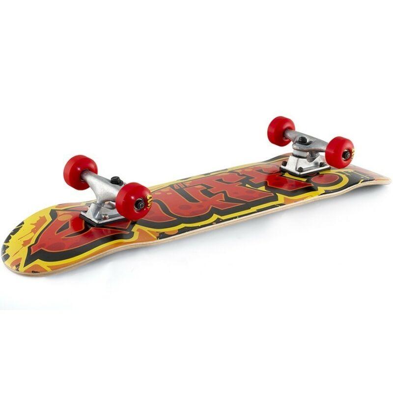Скейтборд Enuff Graffiti II red