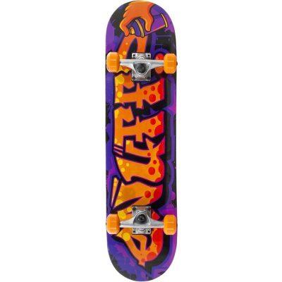 Скейтборд Enuff Mini Graffiti II orange