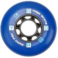 Колеса для роликов Gyro F2R blue