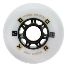 Колеса для роликов Gyro F2R white