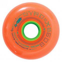 Колеса для роликів Gyro XG orange