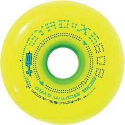 Колеса для роликів Gyro XG yellow