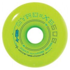 Колеса для роликов Gyro XG green