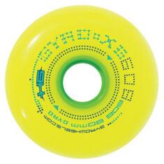 Колеса для роликов Gyro XG yellow
