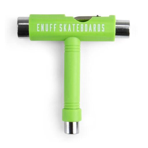 Ключ Enuff Essential Tool green