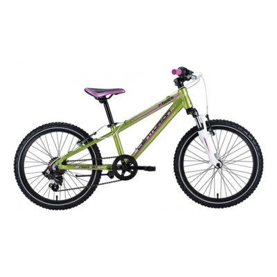 Десткий велосипед Centurion Bock 20 metallic grass