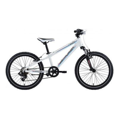 Десткий велосипед Centurion Bock 20 pearl white