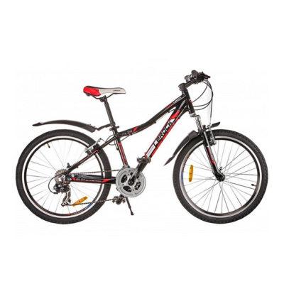 Десткий велосипед LeRock RX24 black