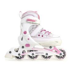 Дитячі ролики SFR SFR Camden II white-pink