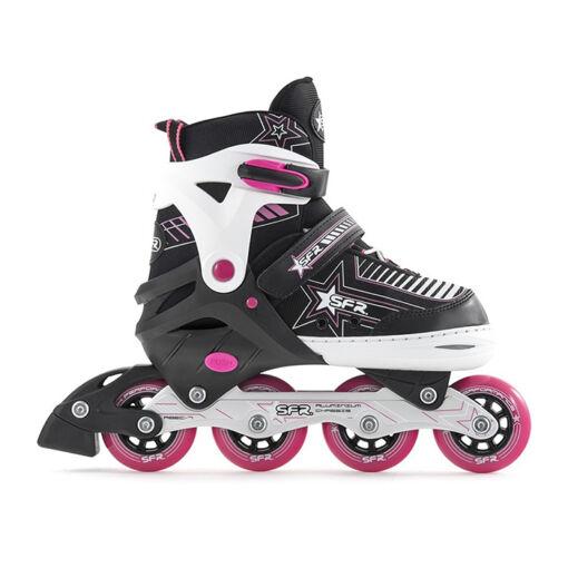 Дитячі ролики SFR Pulsar pink