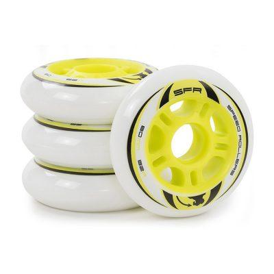 Колеса для роликов SFR Inline Wheels76/82A