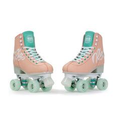 Ролики квади Rio Roller Rio Roller Script peach-green