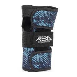 Захист зап'ястя REKD Wrist Guards blue