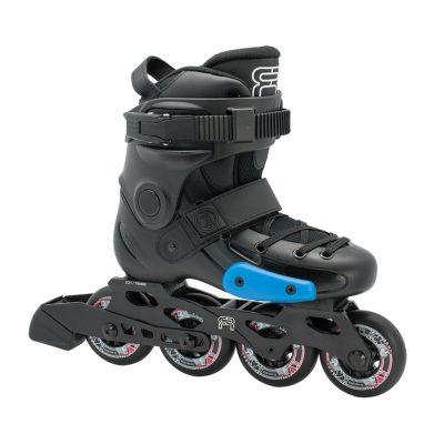 Детские роликиFR Skates FR Junior black 2020