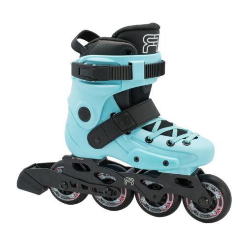 Дитячі ролики FR Skates FR Junior blue 2020