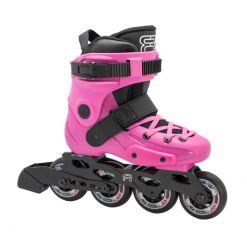 Дитячі ролики FR Skates FR Junior pink 2020