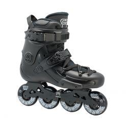 Ролики FR Skates FR1 80 Black 2020