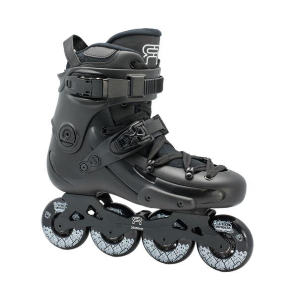 Ролики FR Skates FR1 80 Black 2019
