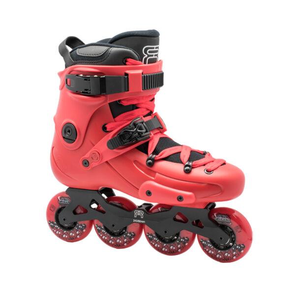 Ролики FR Skates FR1 80 RED 2019