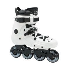 Ролики FR Skates FR1 80 White 2020