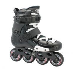 Ролики FR Skates FRX 80 Black 2020