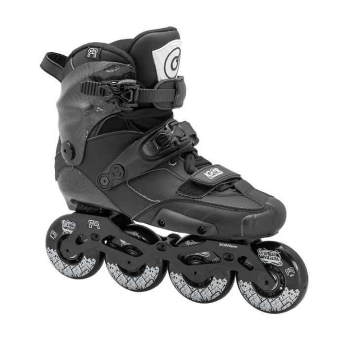 РоликиFR Skates IGOR black 2020