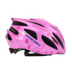 Шлем Flying Eagle Rapido Pink